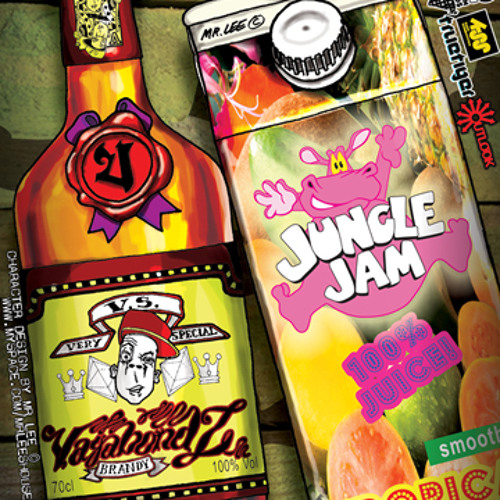Jungle Jam! *Unlimited Downloads!*