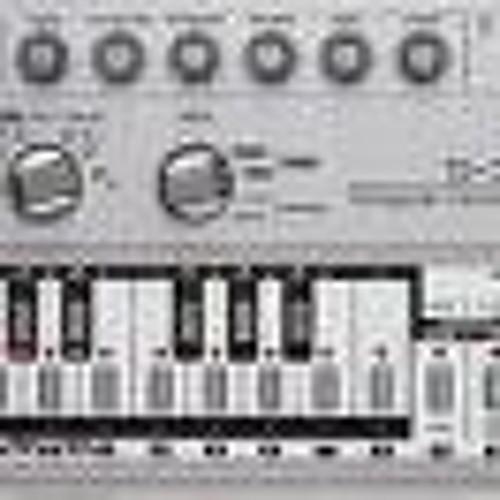 303 power acid techno