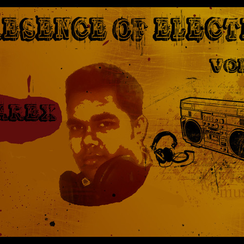 DJ Arex - Presence Of Electro (Original Mix)