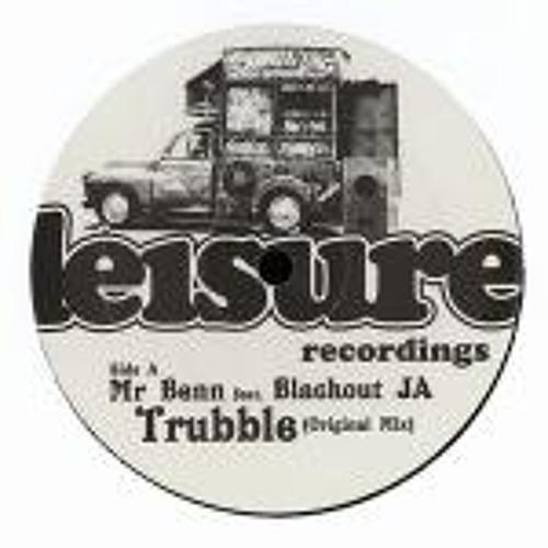 Jstar- Trubble (Mr Benn)