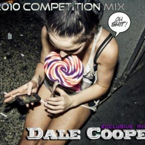 Dale Cooper - BLOC Make Music 2010 Competition Mix (After Time)