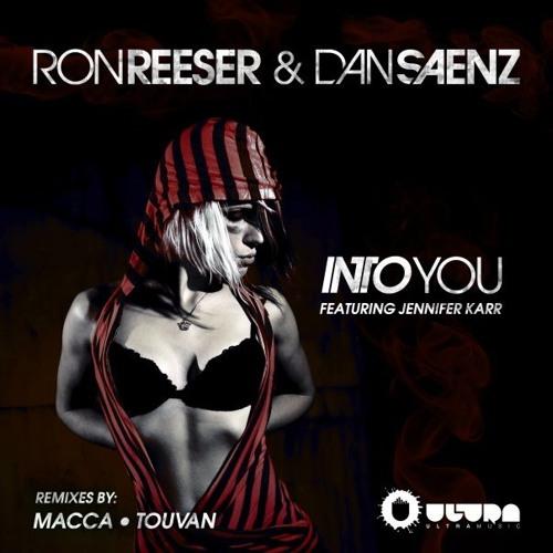Into You feat. Jennifer Karr (Club Radio Edit)