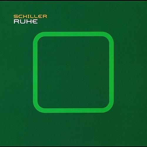 Schiller - Ruhe