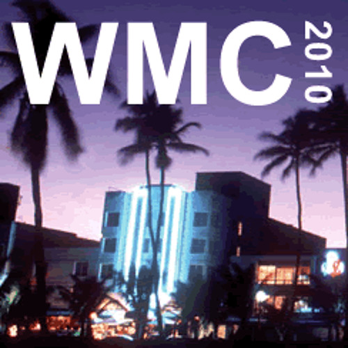 Miami - Winter Music Conference (WMC)