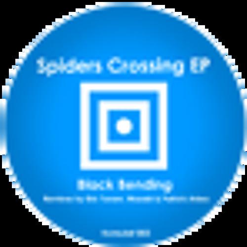 Black Bending - Wireless (Wasabi Deep Tech Remix) - Promo Cut Download