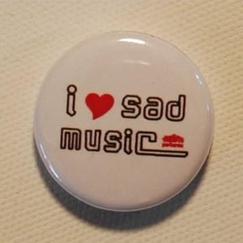 I <3 sad music