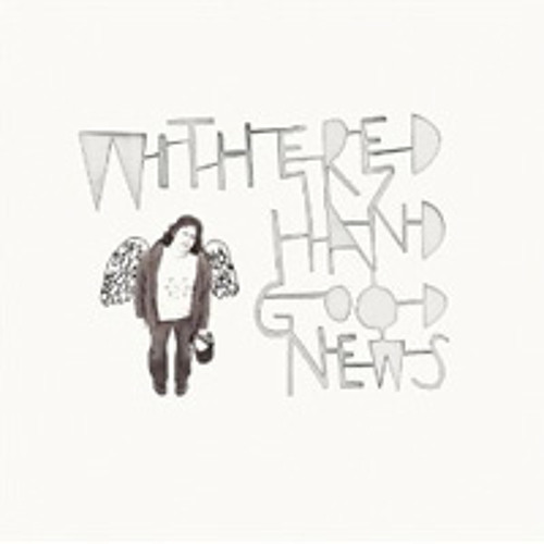 Withered Hand - Love In The Time Of Ecstasy (Hunterheck mix)