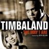 Timberland-The Way I Are (Zya & Badal Remix)