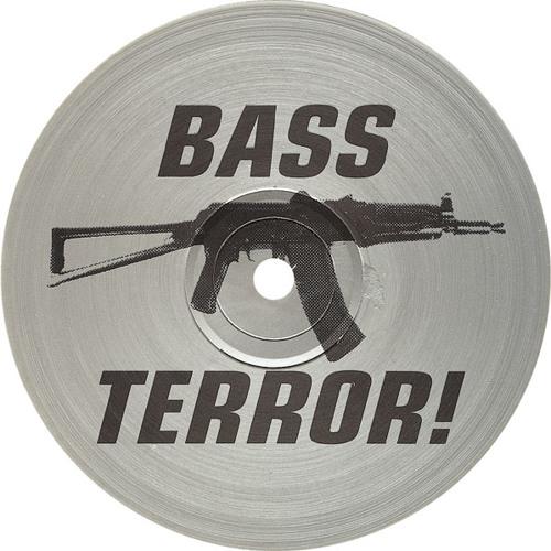 "Alec Empire - ""Bass Terror"""