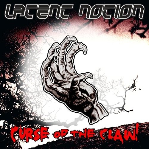 Latent Notion - Curse of the Claw - Transmute Recordings LP