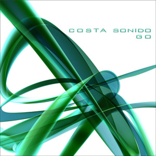 costa sonido - go EP (preview cut)