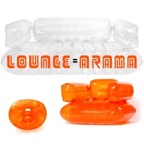 LOUNGE-ARAMA