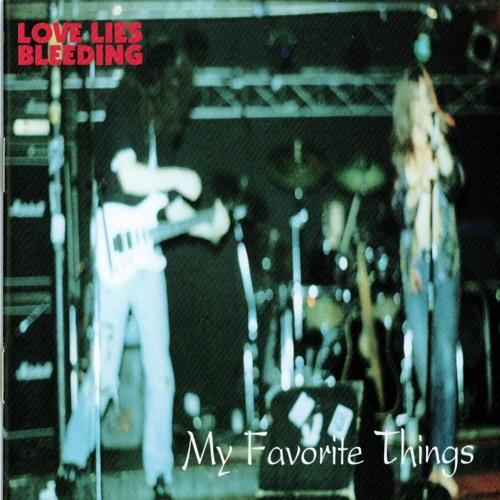 Love Lies Bleeding - Light Of My Love