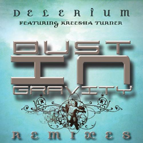 Delerium - Dust In Gravity Remixes