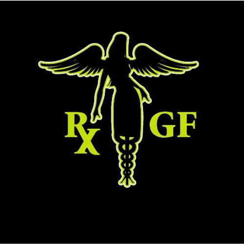 Radioactive Ex Girl Friend (RxGF) 2010
