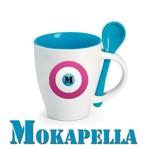 Mokapella records