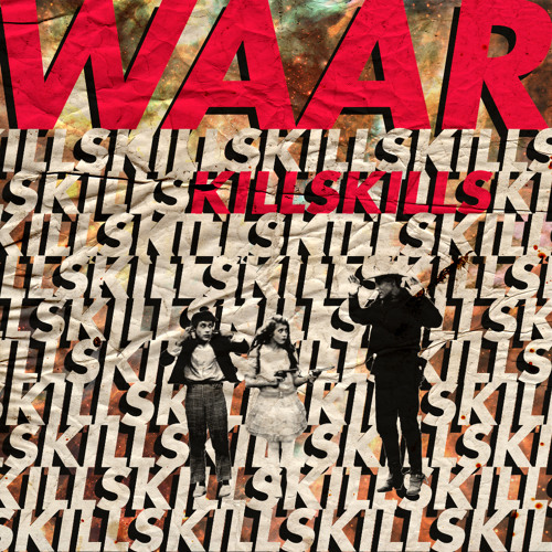 Waar - Kill Skills