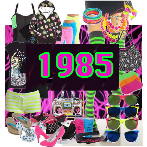 1985 (You Got Something) Feat. Storm
