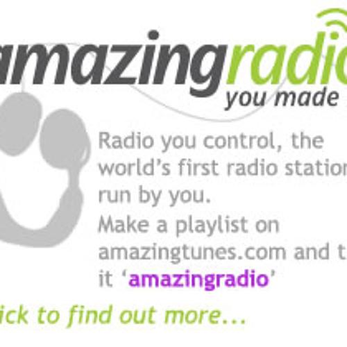 Marc Hamill on Amazing Radio
