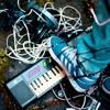 Sawstep (live jam)