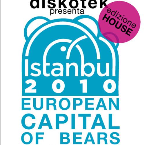 Diskötek - European Capital of Bears - House Edition