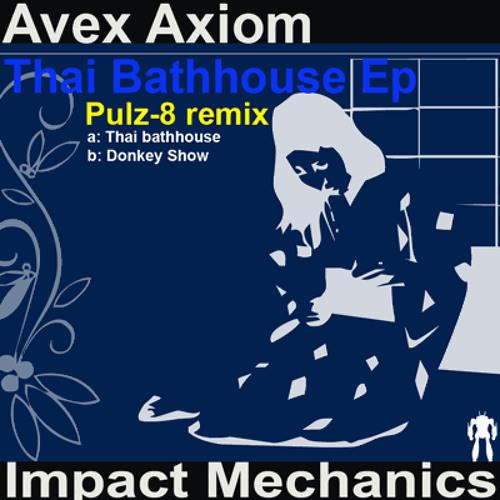 Avex Axiom - The Donkey Show (PULZ-8 Remix)