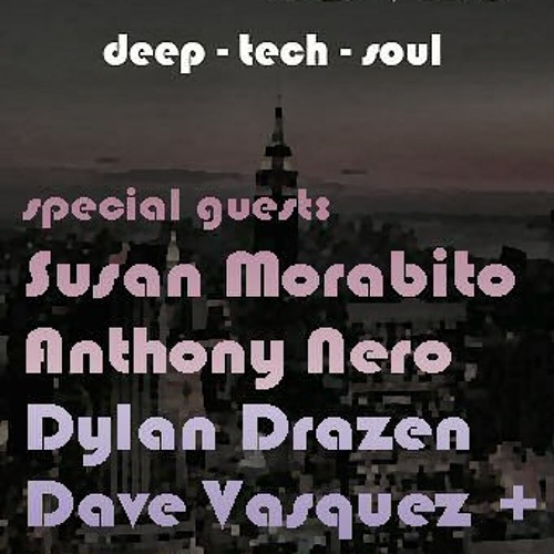 Dylan Drazen - Sunday Love! (2010-02-14)