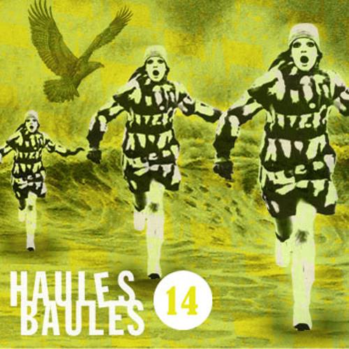 HAULES BAULES 14