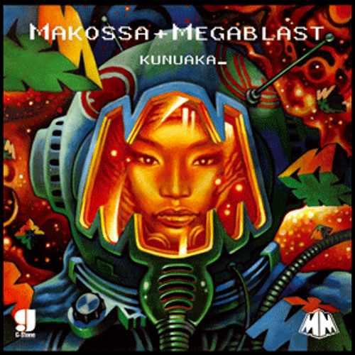 Makossa & Megablast - Like a Rocket feat. Capitol A