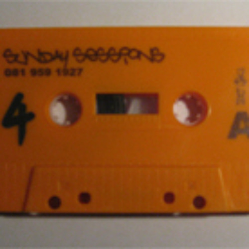 Sunday Session 4 (Mixed by Ski in 1993 - www.supersunday.co.uk)