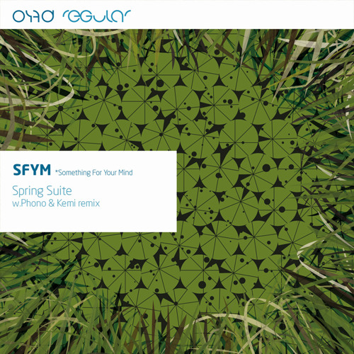 SFYM SpringMix