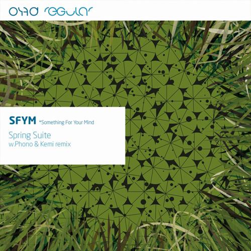 SFYM ClubMix