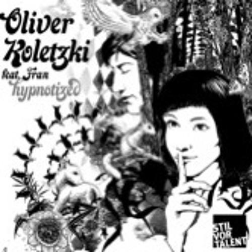 Kolètzki feat. Fran - Hypnotized