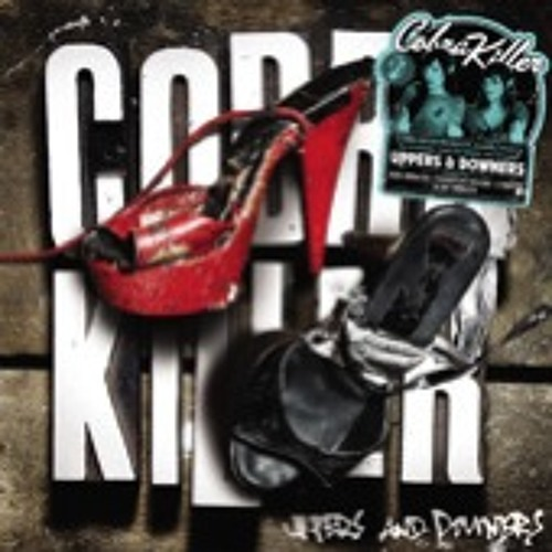 Cobra Killer - The Universe Is In The Oven