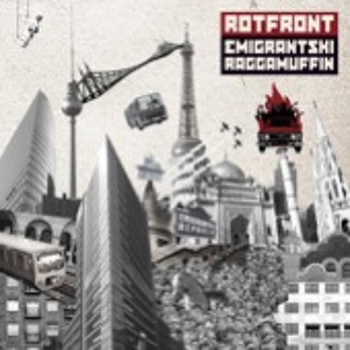 Rotfront - B-Style