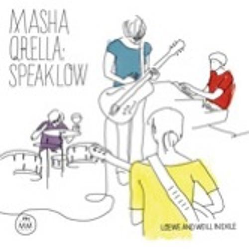 Masha Qrella - I Talk To The Trees
