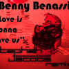 Benny Benassi - Love is Gonna Save Us (Stephan Jacobs Remix) - 2009