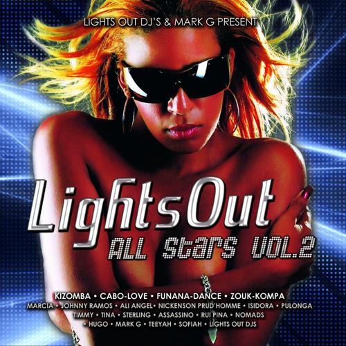 Deception(Lights Out Remix-MarkG) -  Nickenson Prud'homme