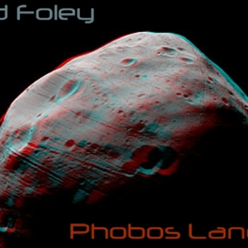 Blind Foley - Phobos Landing