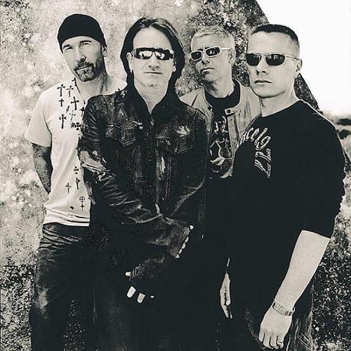 U2 - Crazy (Dirty South Mix) (on BBC Radio 1)