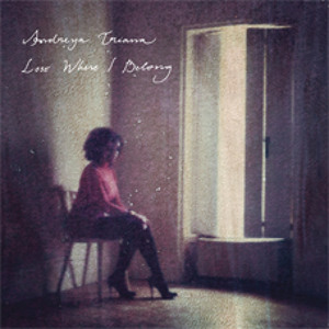 Andreya Triana – Lost Where I'm Belong (Flying Lotus remix)