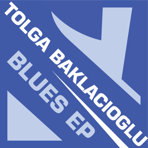 Tolga Baklacioglu - You Blues (dub KULT Remix)