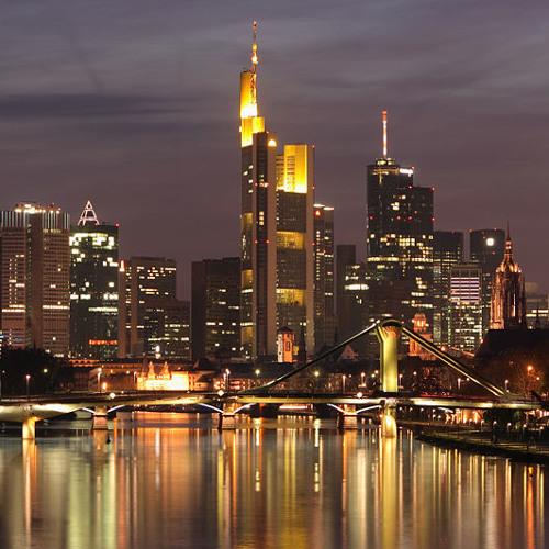 Frankfurt Vibes - Minimal, Techhouse, Techno, Deep House