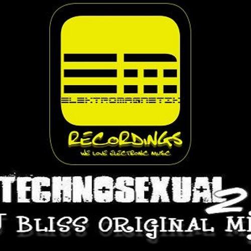 TechnoSexual 2 (Original mix - Dj Bliss - Elektromagnetik Recordings)