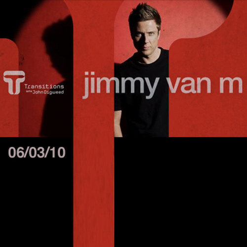 Jimmy Van M - Guest Mix - Transitions Global Radio