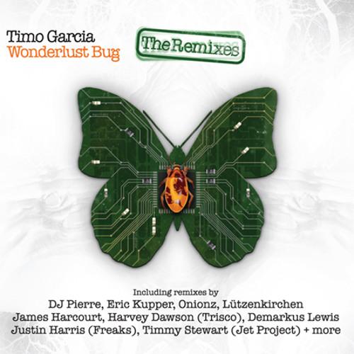 Timo Garcia - Boom (Akashic 11 remix)