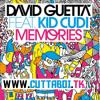 Kid Cudi Memories (CB Dubstep)
