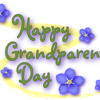 Happy Grandparents Day!