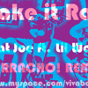 Fat Joe Feat. Lil Wayne - Make It Rain (¡BORRACHO!  Remixx)