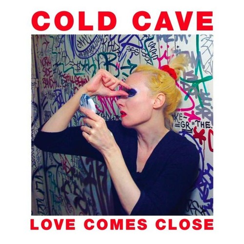 Cold Cave -  The Laurels Of Erotomania